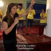 Drama for Conflict Transformation